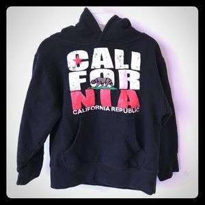 Other - Unisex California hoody